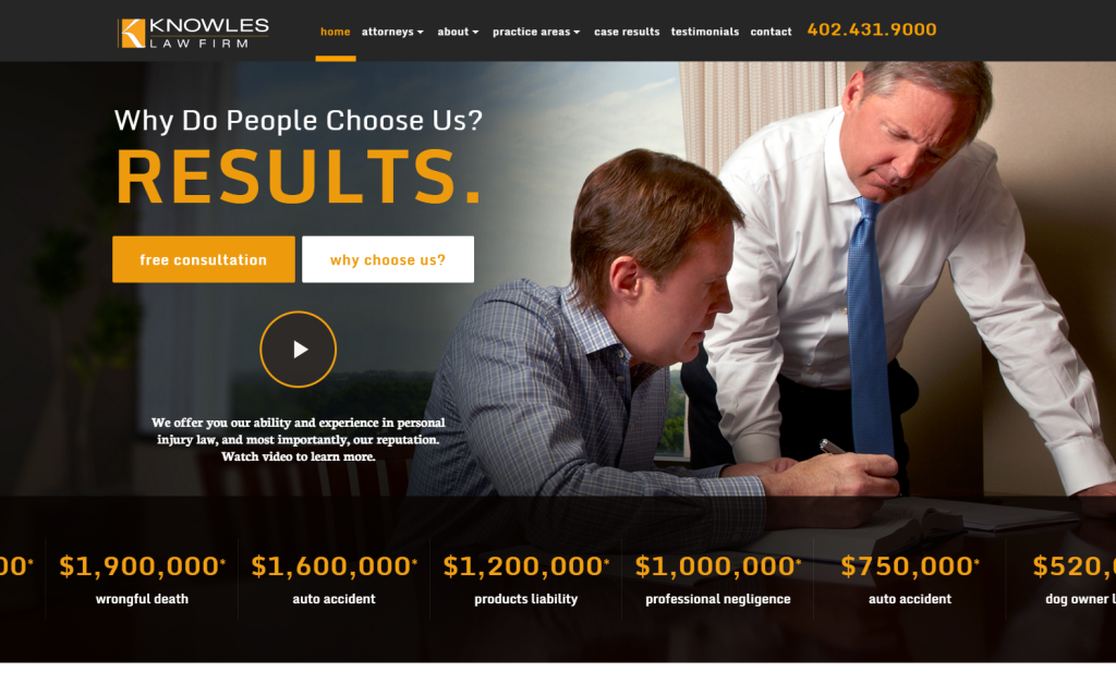 Nebraska – Best Legal Websites | A to Z