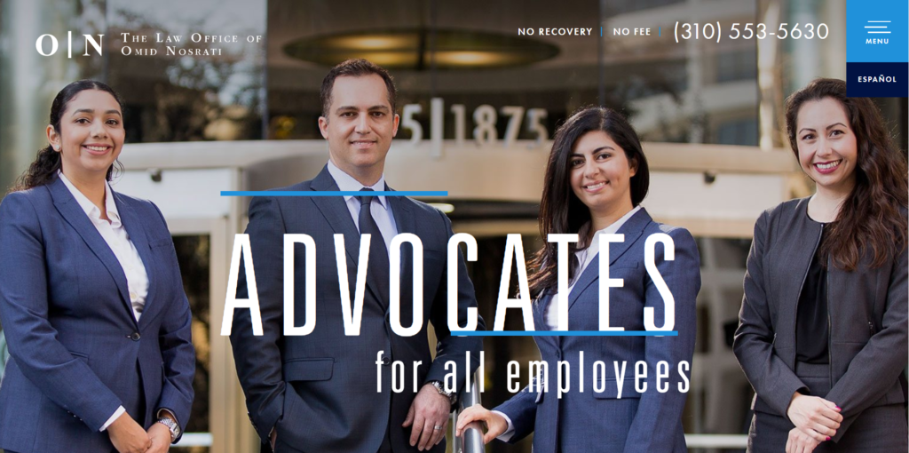 Best Employment Law Sites By State | A to Z