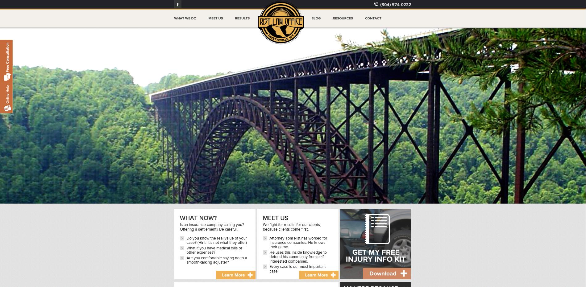 West Virginia – Best Lawyer Websites | A to Z